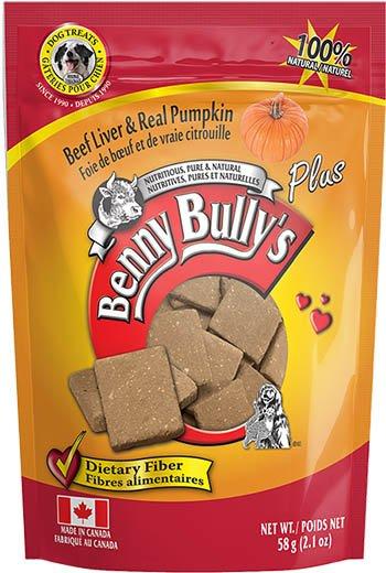 Benny Bullys Benny Bullys Liver Plus