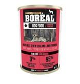 Boreal Boreal Dog Can Lamb & Beef 690g