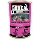 Boreal Boreal Cat Can Chicken Lamb & Beef