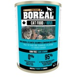 Boreal Boreal Cat Can Chicken, Salmon & Duck