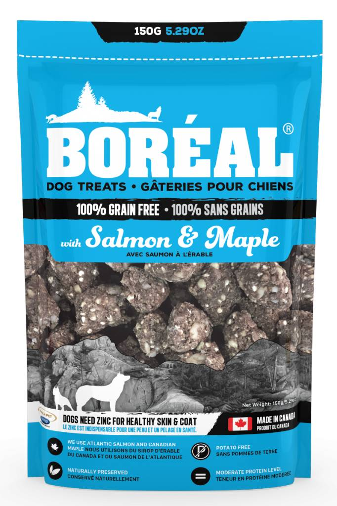 Boreal Boreal Dog Treats