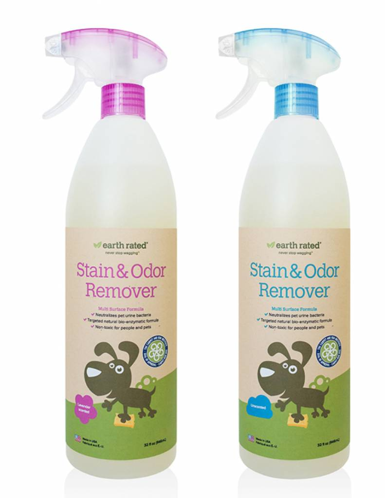 Earth Rated Earth Rated Spray Cleaner 32oz