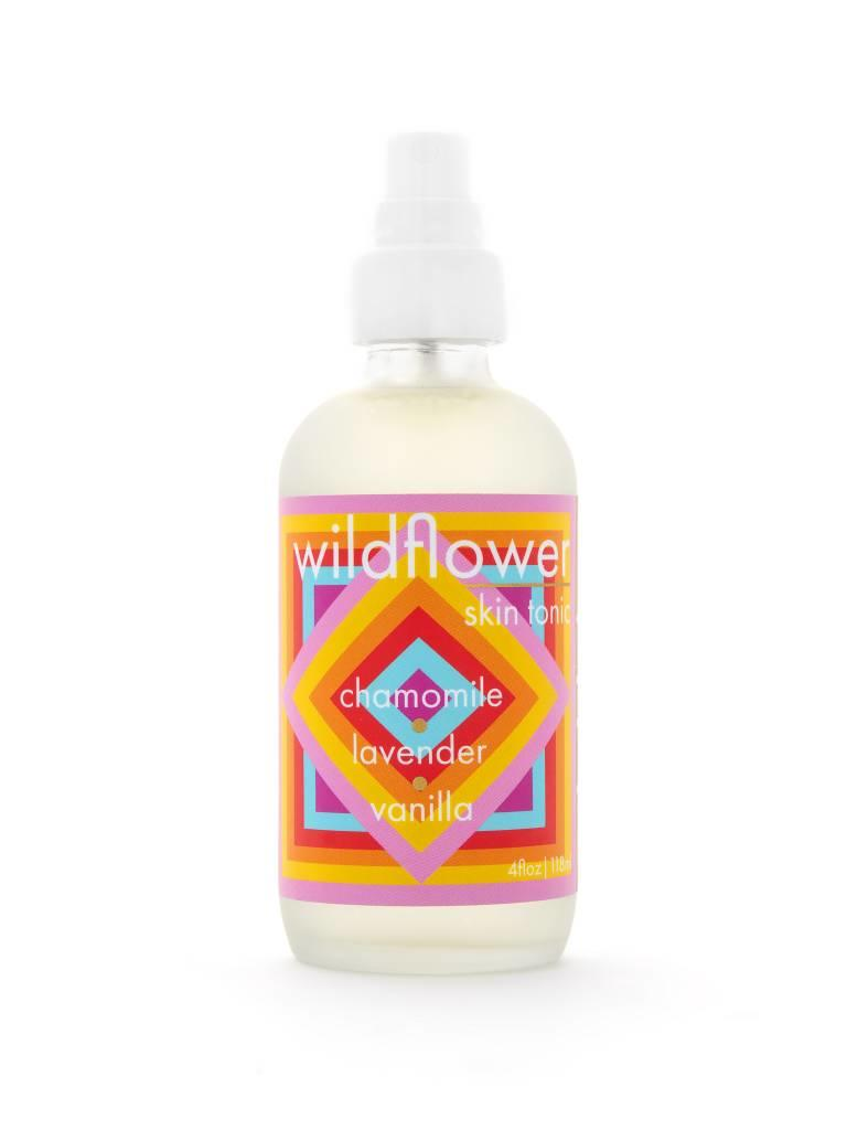 Wildflower Skin Tonic