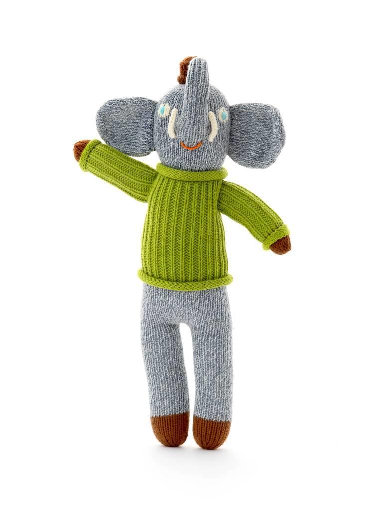 Blabla Mini, Hercule Elephant