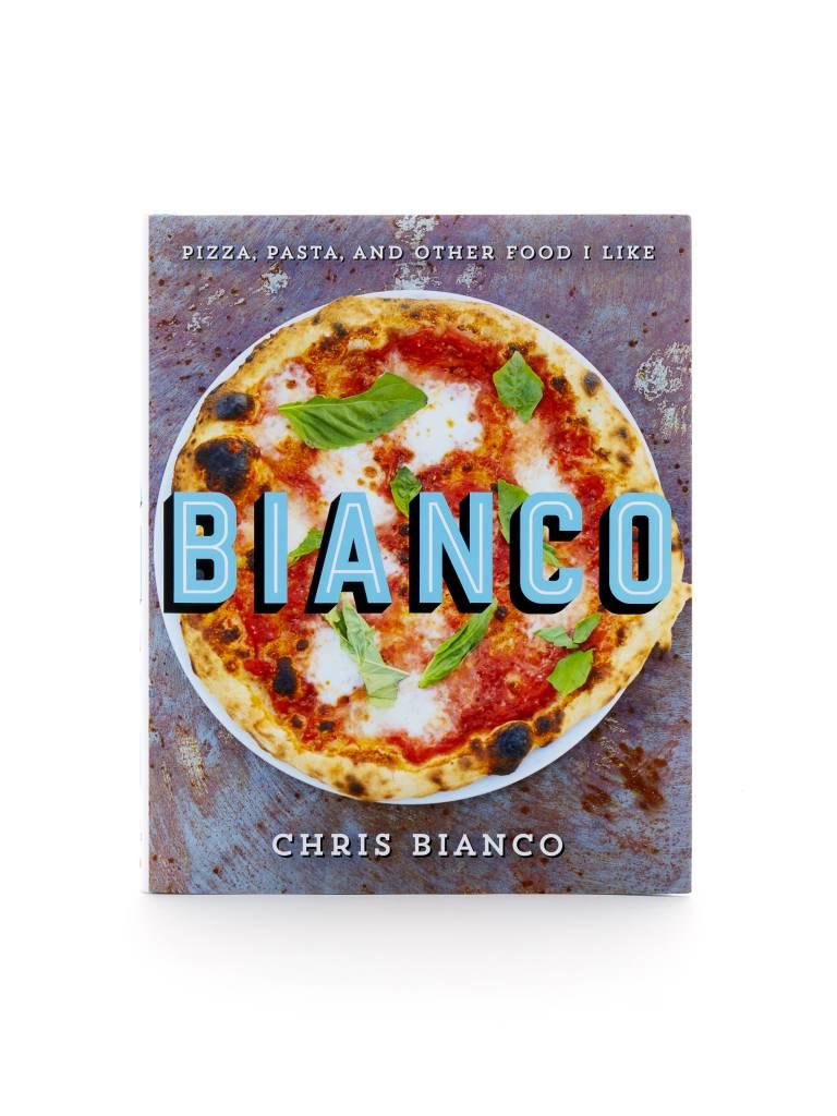 Bianco: Pizza, Pasta, and Other Foods I Like