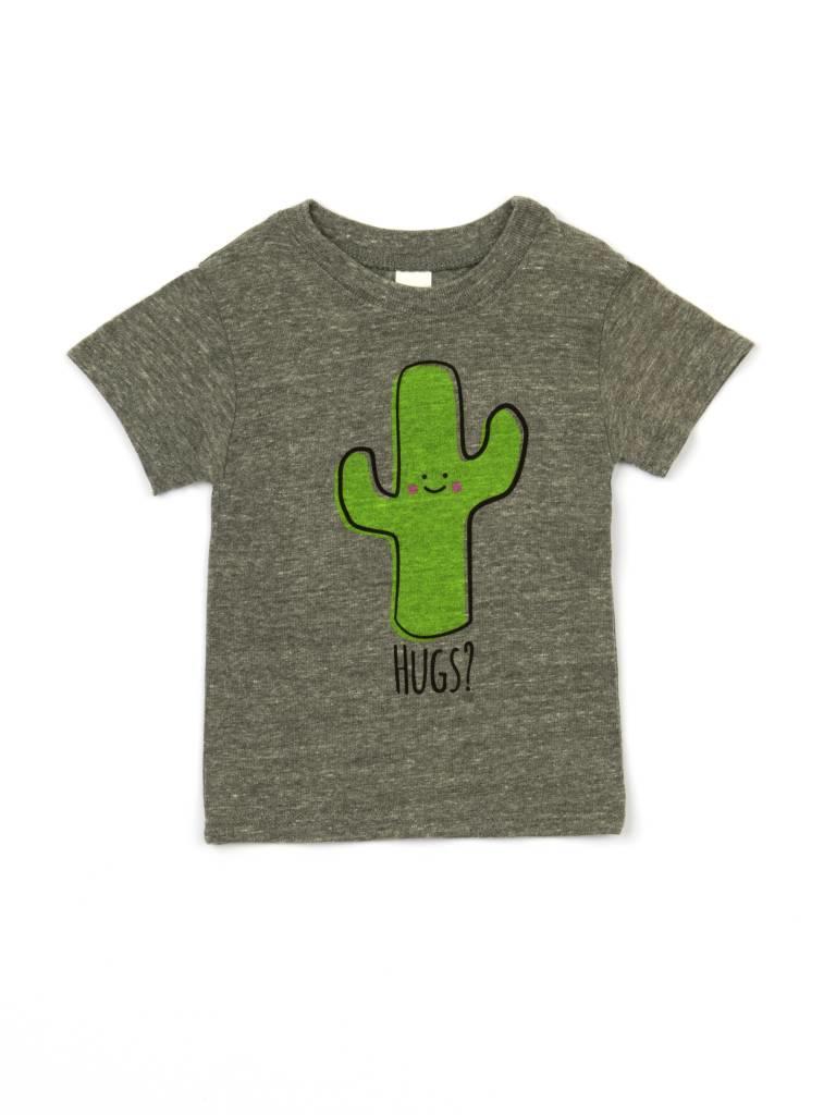 Cactus Hugs Toddler Tee