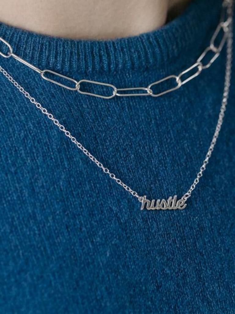 Hustle Necklace