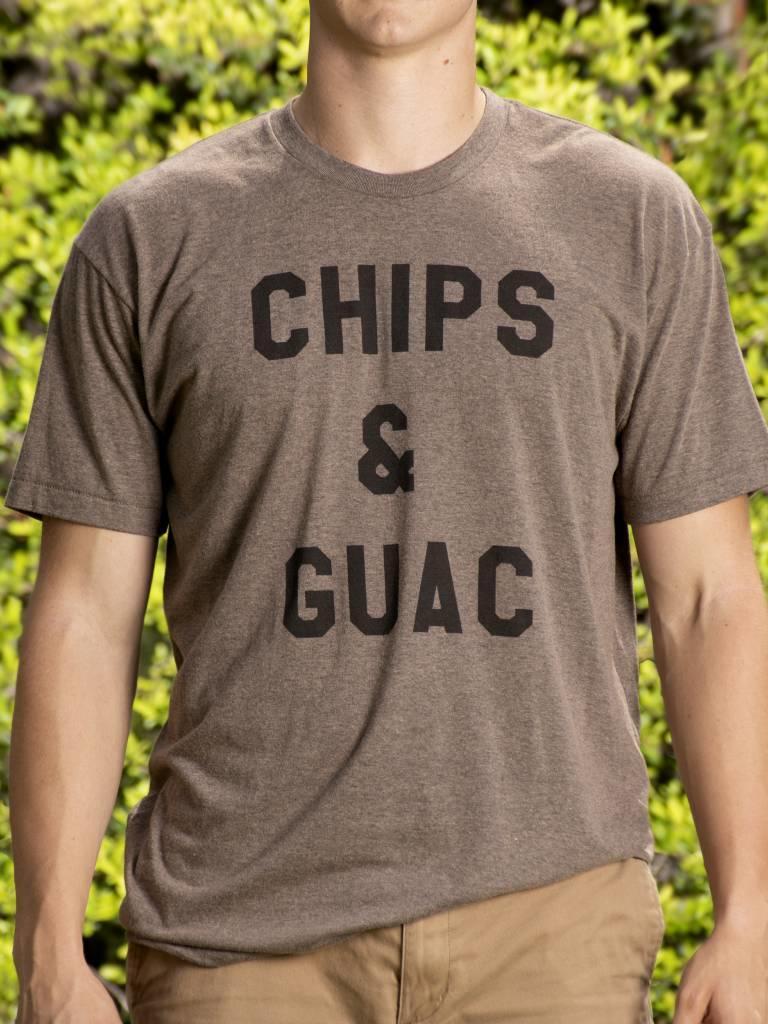Chips & Guac Tee