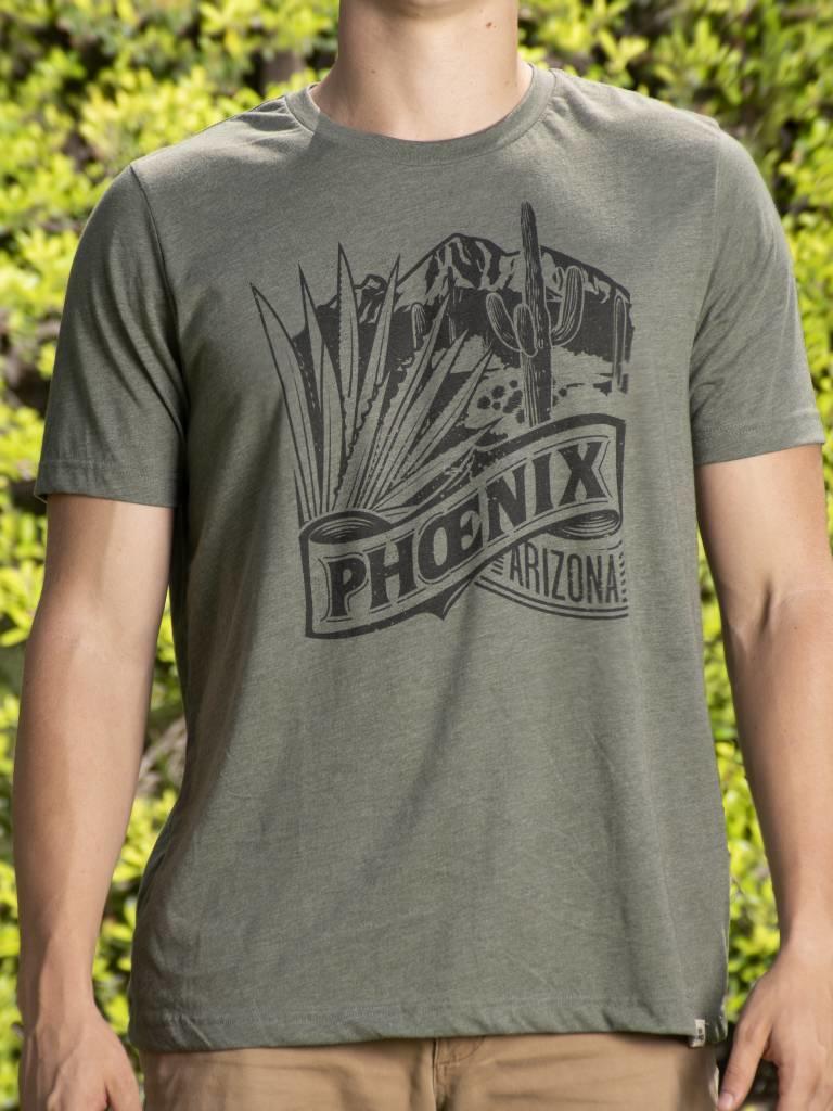 Phoenix Oethel Tee