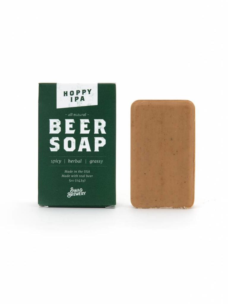 Boozy Soap, Hoppy IPA