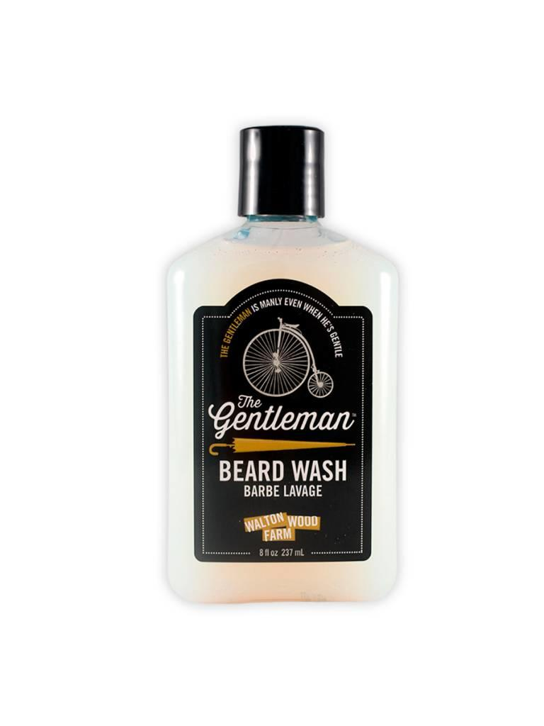 Beard Wash, The Gentleman