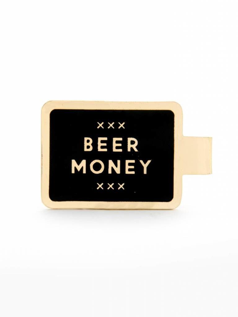 Money Clip, Beer Money