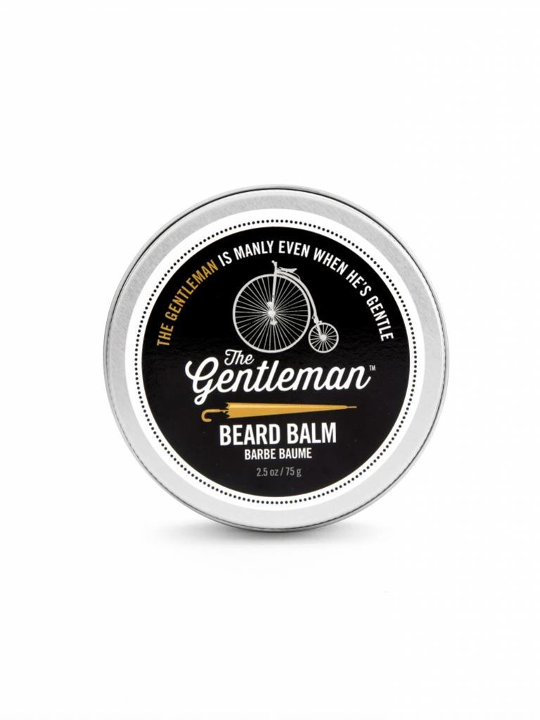 Beard Balm, The Gentleman