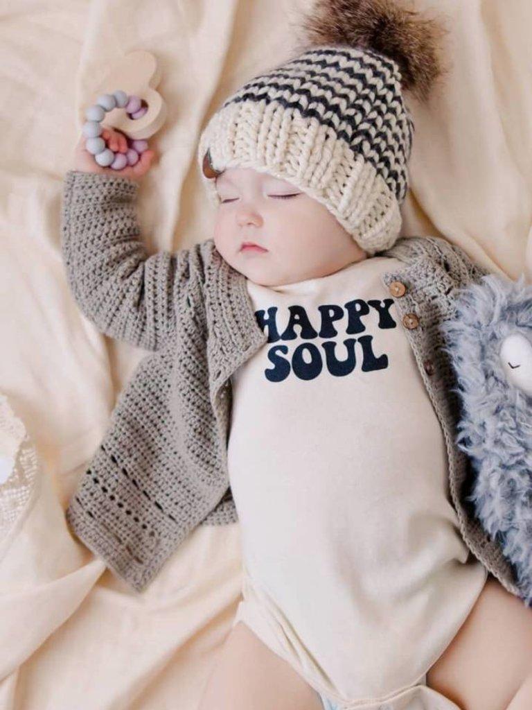 Happy Soul One-Piece