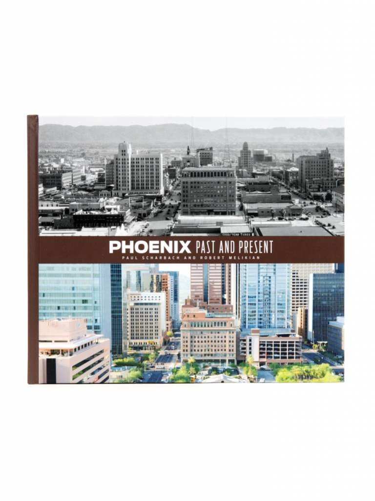 Frances Boutique Holiday Gifts Phoenix: Past and Present