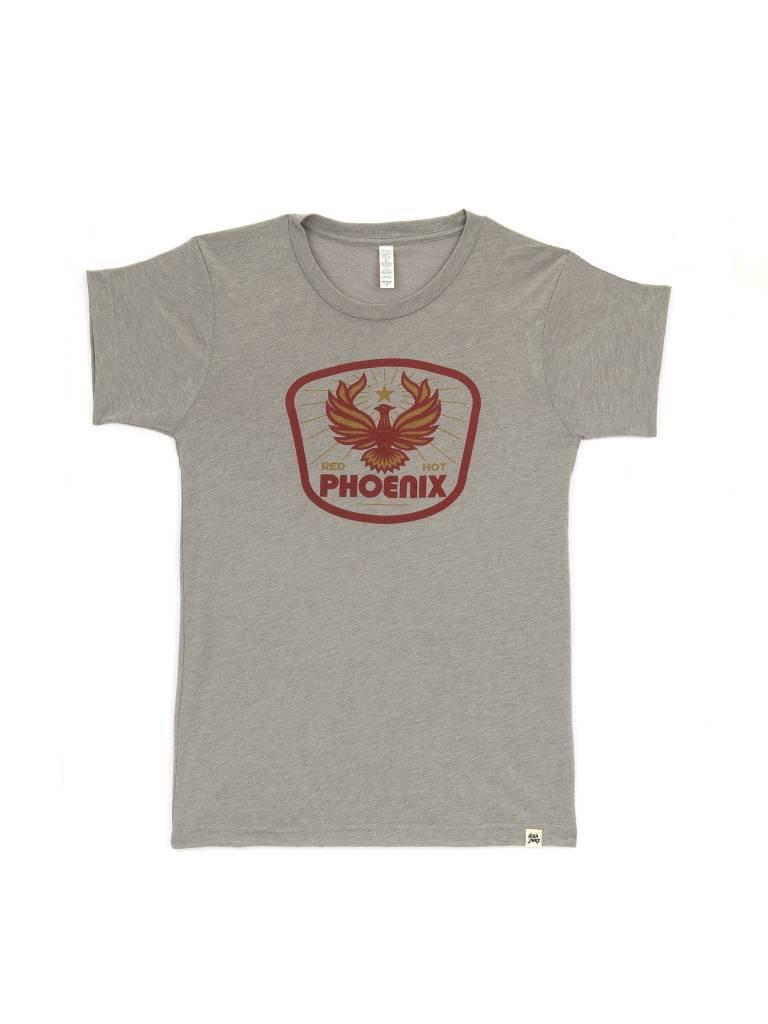 Red Hot Phoenix Tee