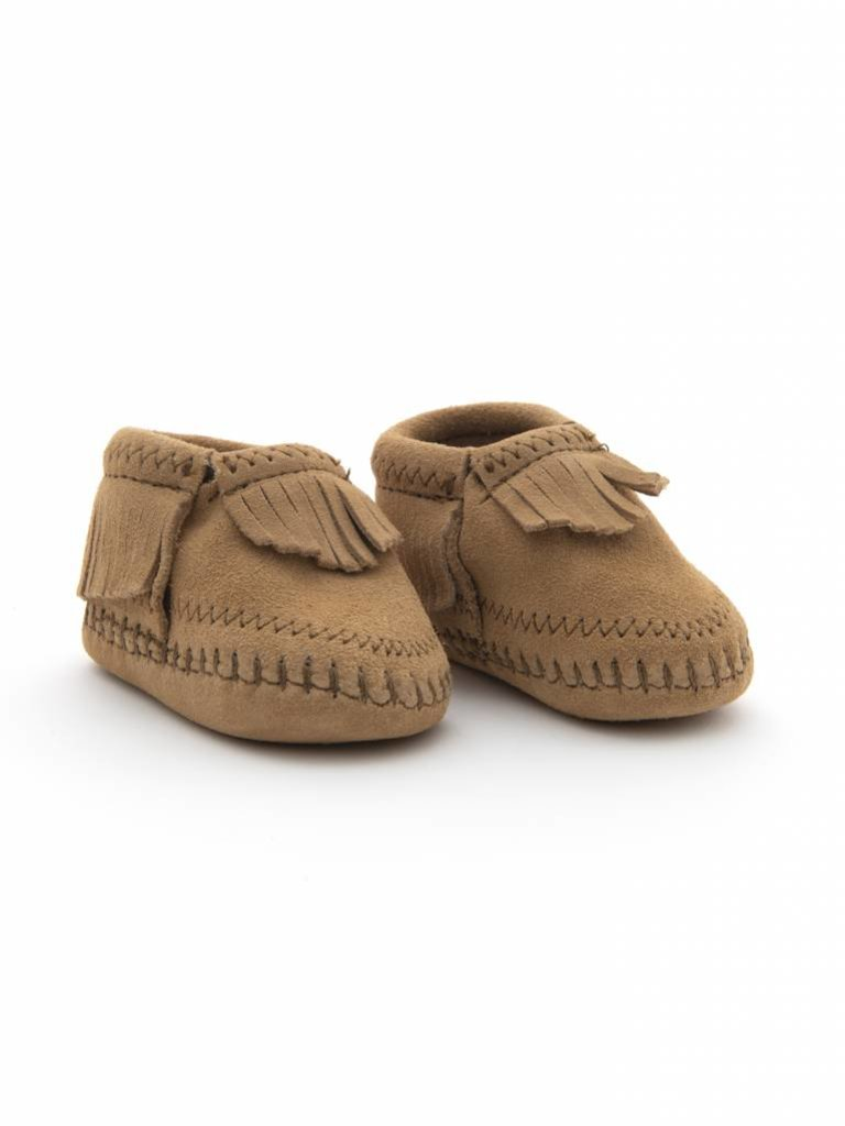 Riley Moccasin
