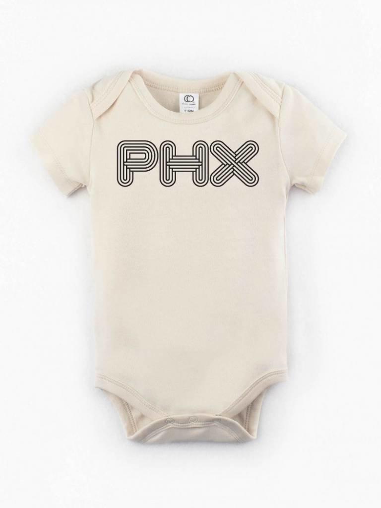 PHX Deco One-Piece