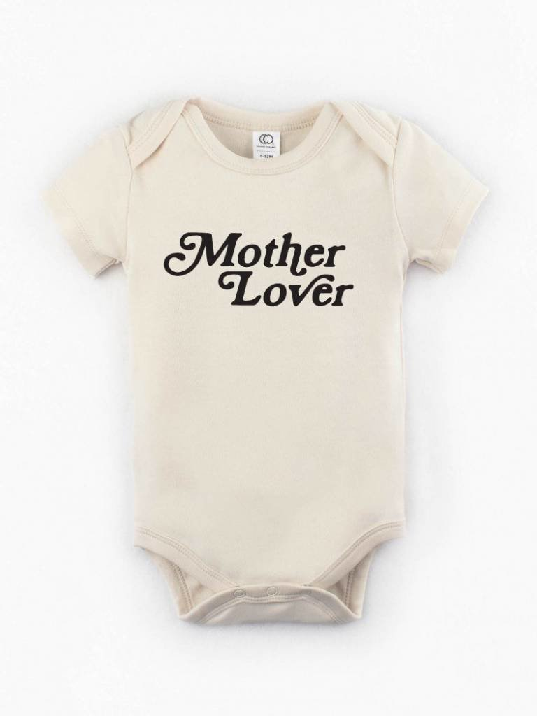 Mother Lover One-Piece