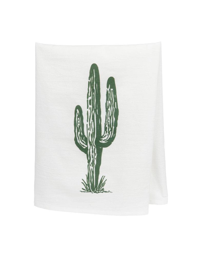 Saguaro Tea Towel