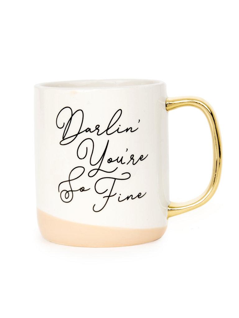 Darlin' You're So Fine Mug