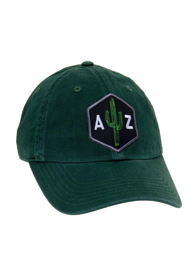 Saguaro Scout Hat