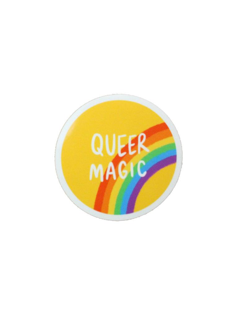 Queer Magic Sticker