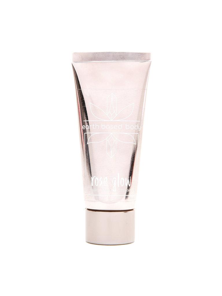 Rose Glow Hand Cream