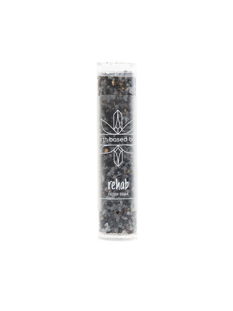 Mini Rehab Detox Bath Soak