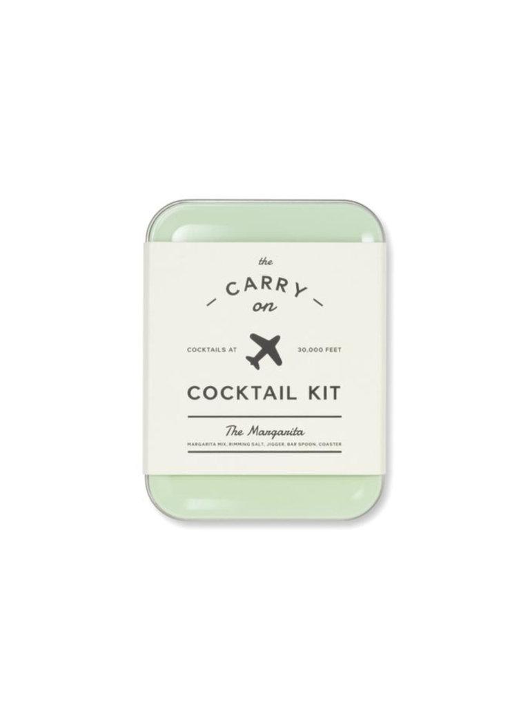 Carry On Cocktail Kit, Margarita