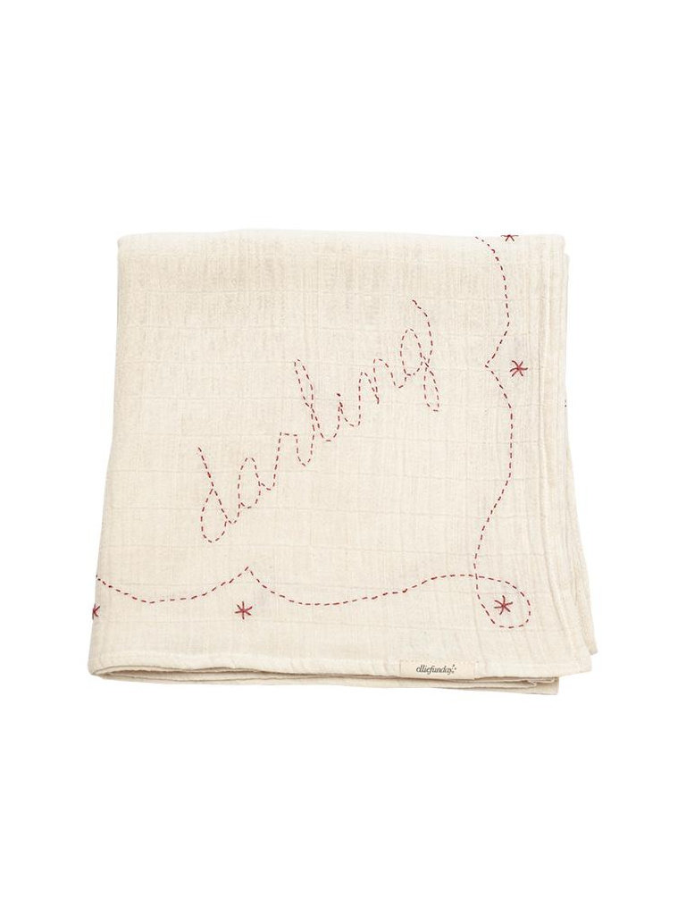 Endearment Swaddle, Darling