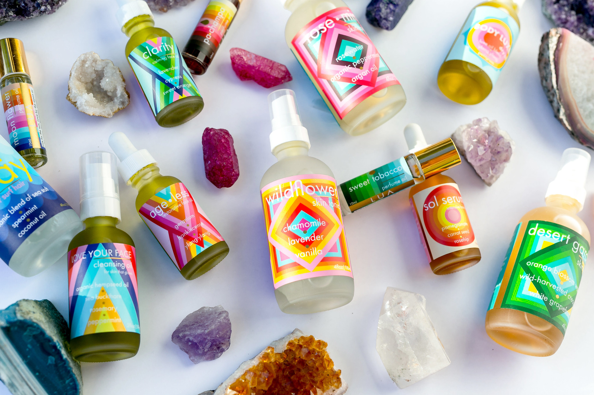Lua Skincare Vegan Skincare Products Skincare Routine