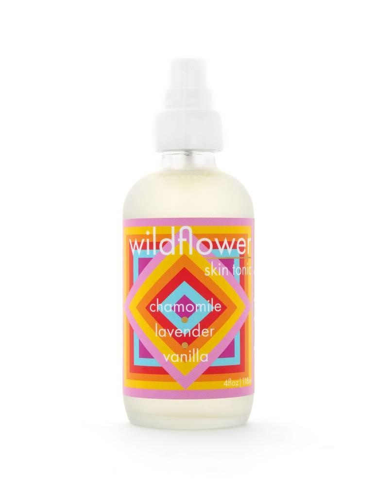 Lua Skincare Wildflower Skin Tonic Shop Online Frances Boutique Phoenix