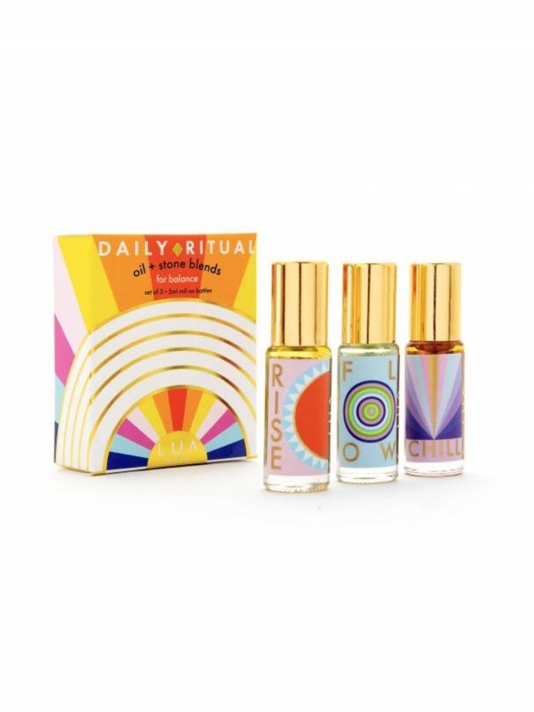 Lua Skincare Daily Ritual Shop Online Frances Boutique Phoenix
