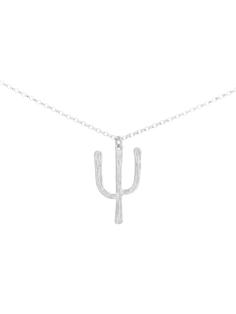Tucson Necklace