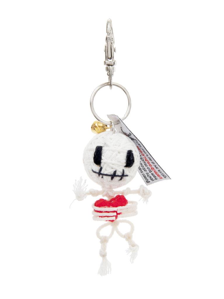 Bones String Doll