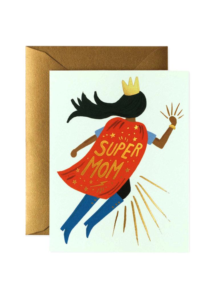 Super Mom Card