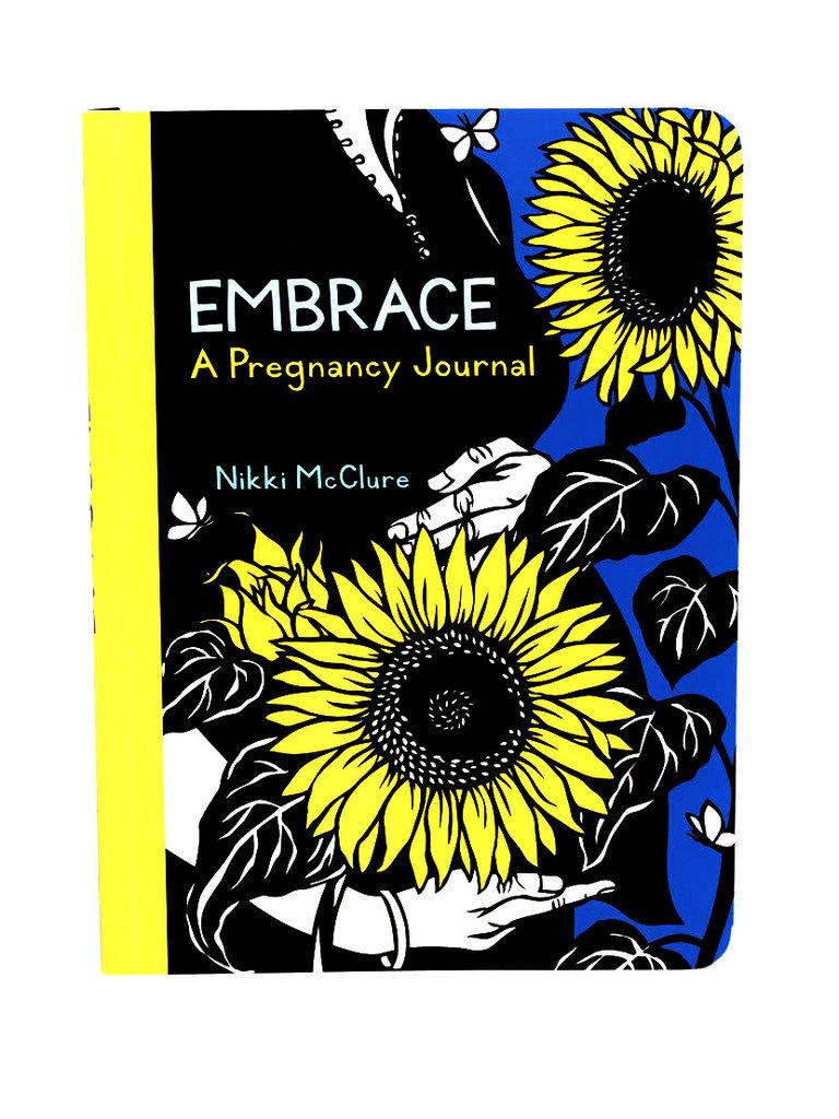 Embrace: A Pregnancy Journal