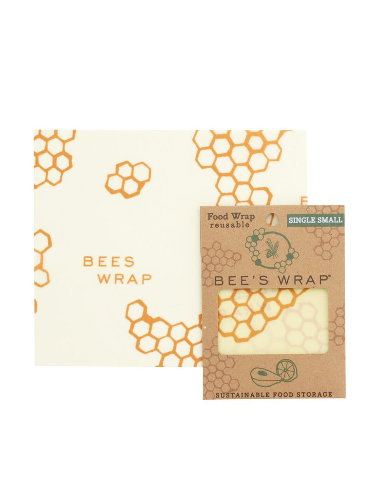Single Small Bee's Wrap