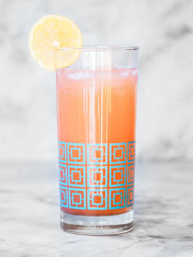 Collins Glass