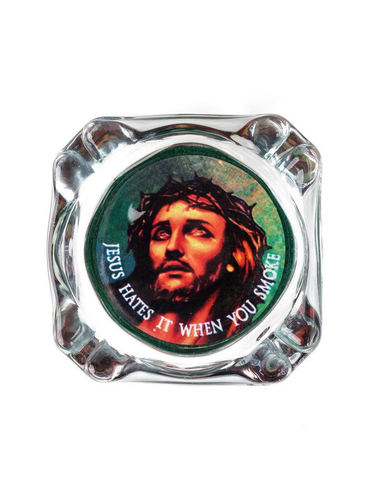 Jesus Ash Tray
