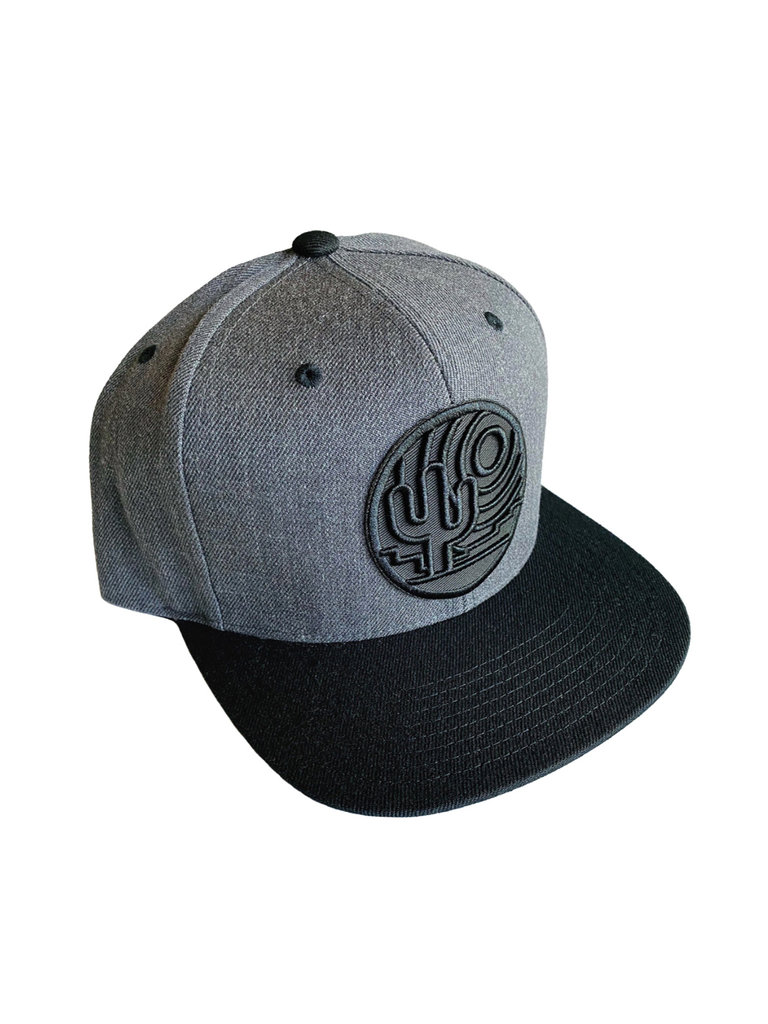 Desert Silhouette Hat
