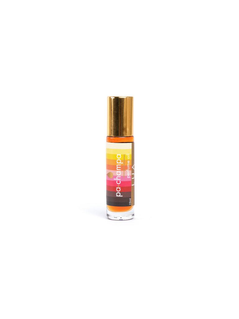 Pa Champa Perfume Oil