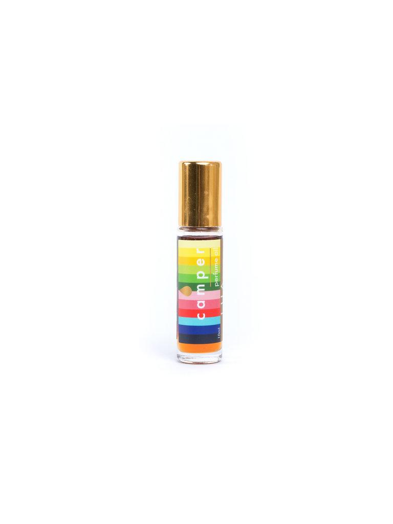 Camper Perfume Oil