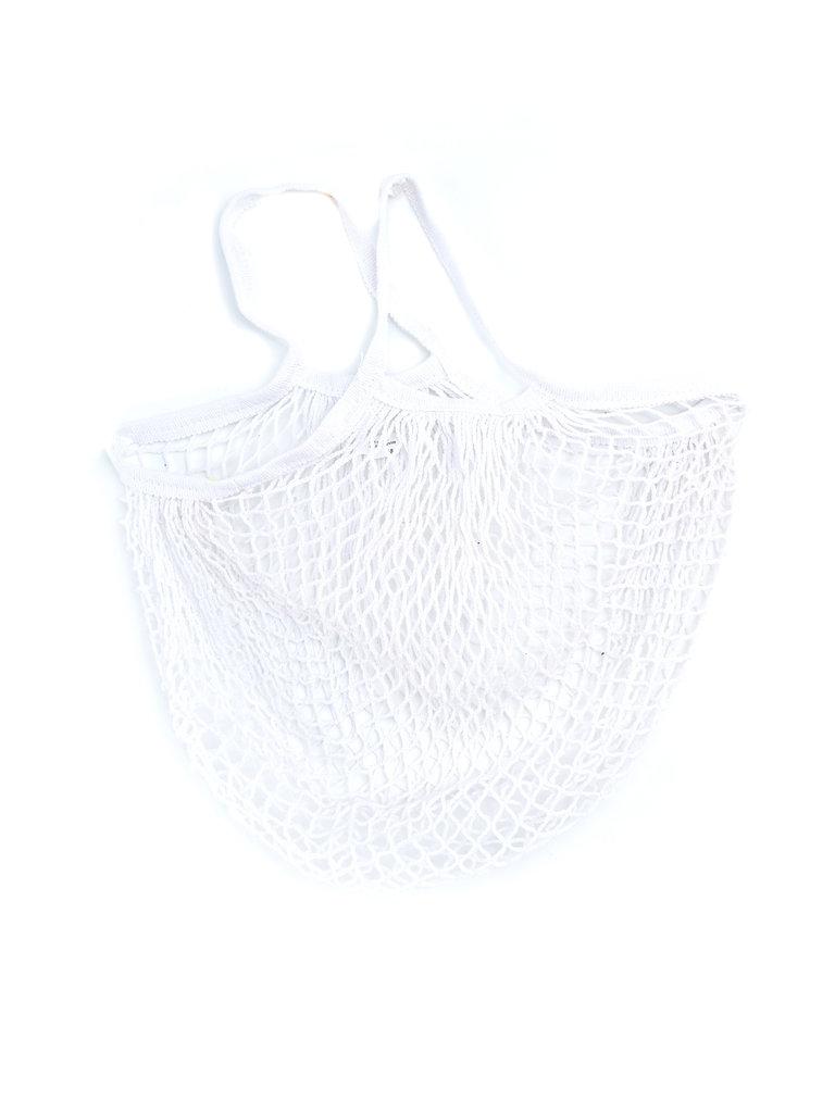 Reusable Shopping Bag White