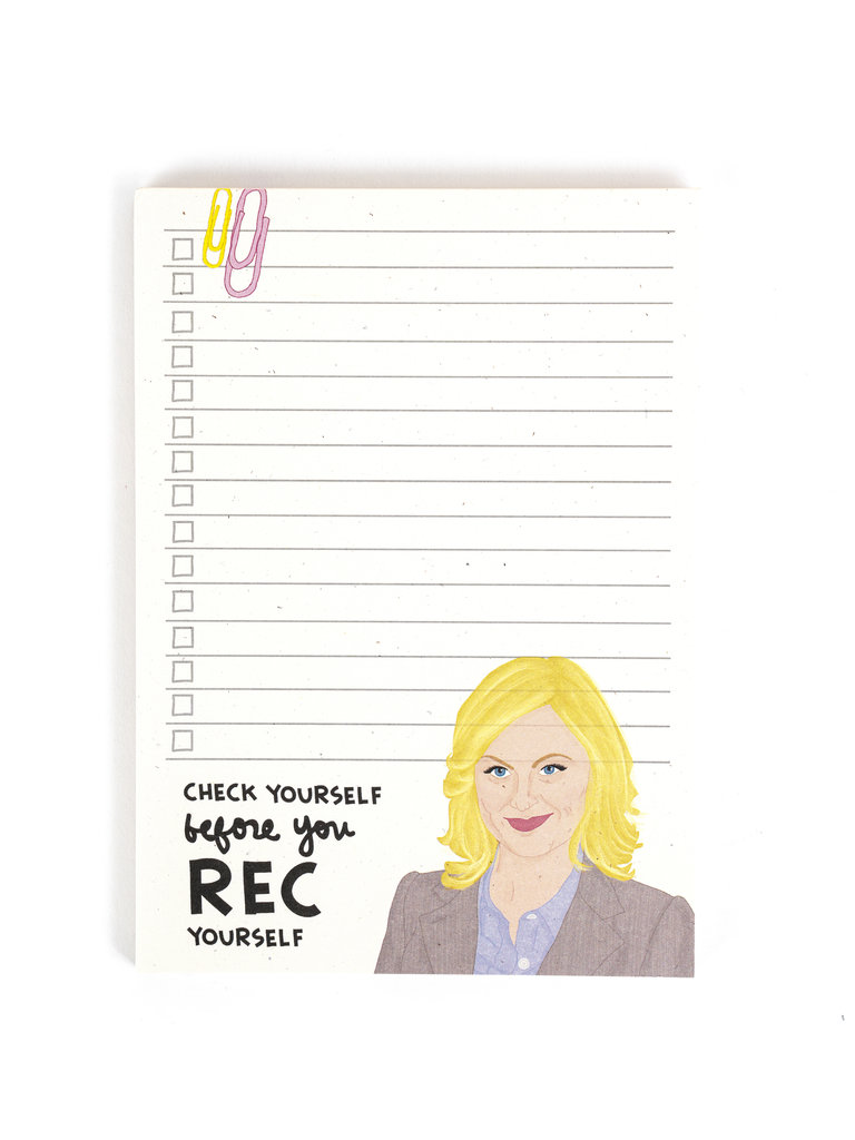 Knope Notepad
