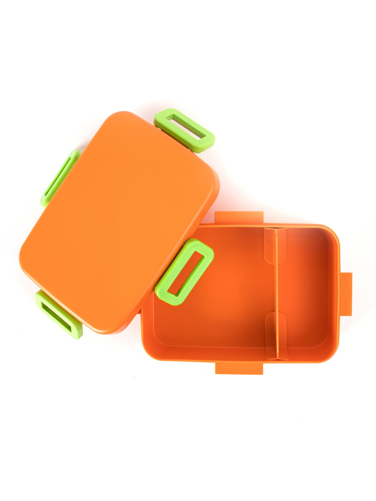 Airtight Lunch Box Carrot