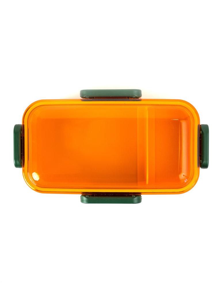 Fuwatto Lunch Box Pumpkin