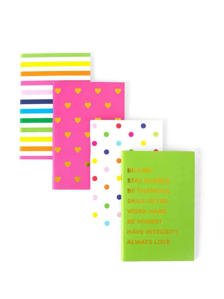 Mini Notebook Bundle