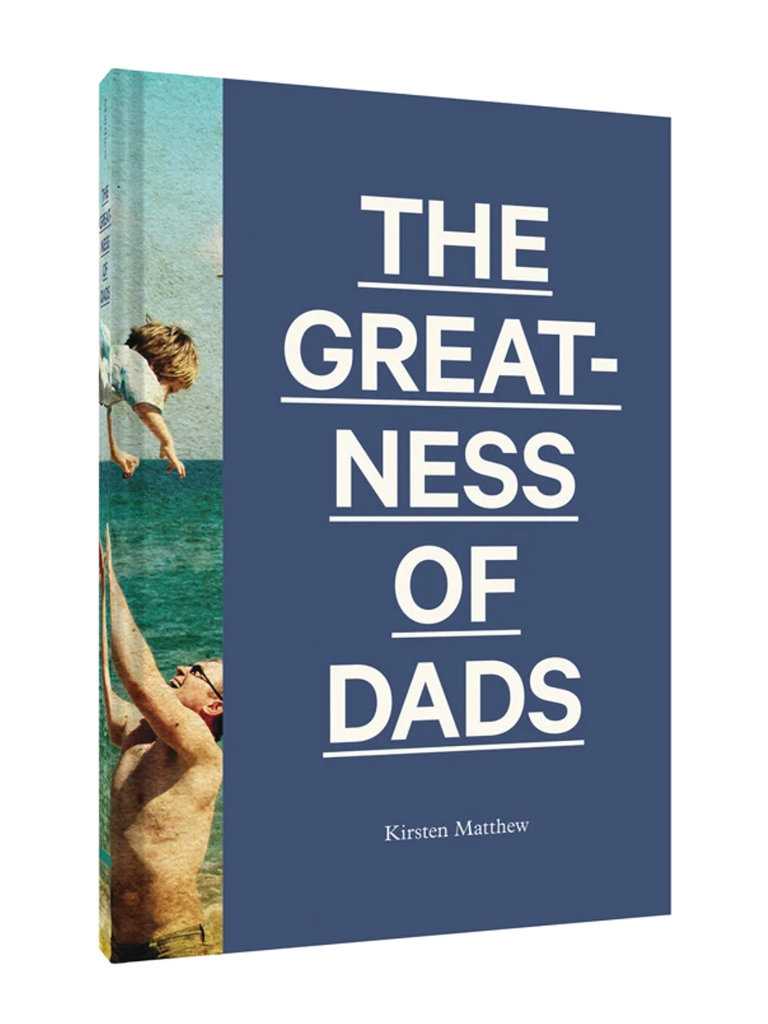The Greatness of Dads